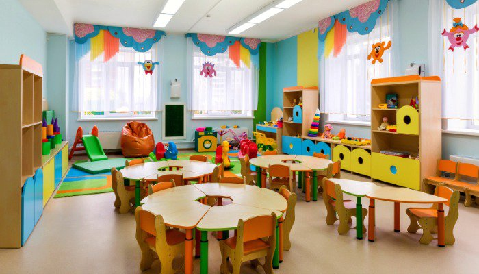 Daycare Cleaning Services