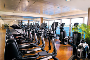 GYM & Fitness Clubs Cleaning Services