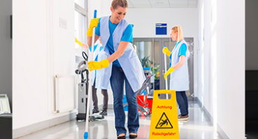 Montreal Office Cleaning Company Laval Longueuil