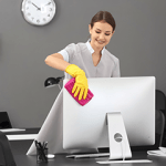 Montreal Custom Office Cleaning Service