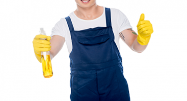 Retail & store Cleaning Services in Montreal