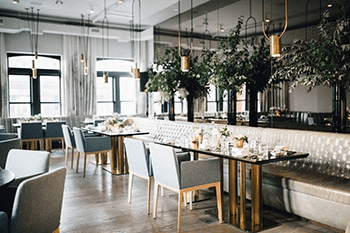Restaurant and Kitchen Cleaning Services