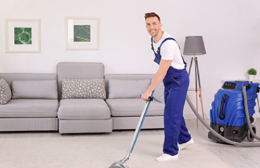 Montreal Office Cleaning Service