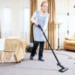 Professional Airbnb Cleaning Service