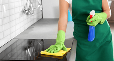 Restaurant steam cleaning Montreal