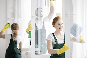 Affordable Office Cleaning in Montreal and Quebec