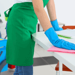 The Top Commercial Office Cleaning & Disinfecting Services in Montreal