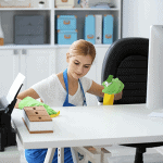 Montreal Office Cleaning Services