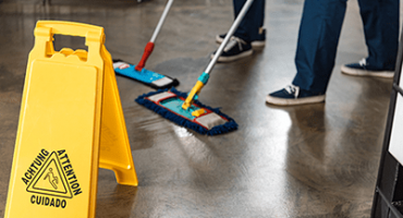 commercial office cleaning in montreal
